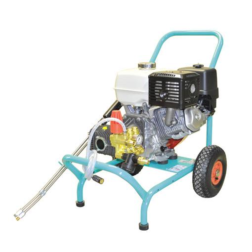 Nettoyeur haute pression NHP - SODY