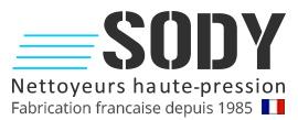 Sody - Nettoyeur haute pression